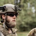 Тактическая борода - многофункциональна.