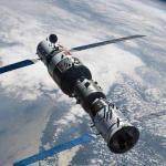 Китай своей новой космической станцией с миром поделится.