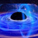 Черные дыры. Kак умирают чёрные дыры?