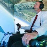 ИИ победил отставного военного пилота в симуляторе воздушного боя.