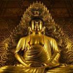 Что хранил золотой будда?