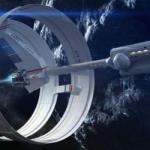 Концепция гиперсветового двигателя, не нарушающего законы физики.
