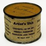 В 1961 году итальянский художник Пьеро мандзони продал необычные произведения искусства.