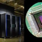 Google и наса обзавелись новым квантовым компьютером D - Wave 2X.