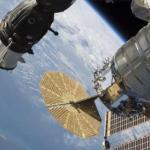 Следующий экипаж полетит на международную космическую станцию 3 декабря.