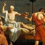 Большой курс лекций по античной философии.