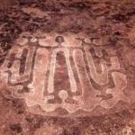 В Индии найдены следы загадочной цивилизации.