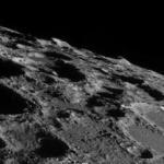 Вспышки на луне: раскрыта новая тайна спутника земли.