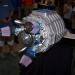 """Duke Engines.  Новозеландская компания """"Duke Engines"""" разработала принципиально новую схему работы ДВС."""