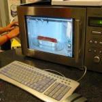 10 неожиданных использований микроволновки.