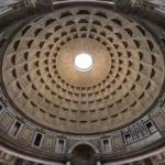 Бетон изобрели в древнем Риме?