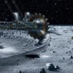 Потенциал рынка добычи космических ископаемых оценивается в $ 100 триллионов.