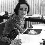 Беатрис тинсли (Beatrice Tinsley) прожила недолгую, но яркую жизнь.
