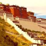 Таинственные подземелья тибета.