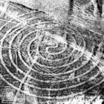 Загадочные фигуры плато пальпа.