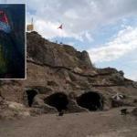 В Турции обнаружено подземелье Дракулы.