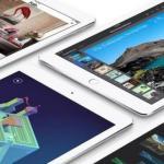 Apple может отказаться от выпуска нового Ipad Air в нынешнем году.