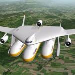 Швейцарцы представили концепт, который может перевернуть будущее авиаперевозок.