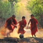 30 фактов о футболе, о которых вы не знали.