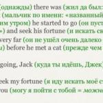 Метод чтения Ильи франка.