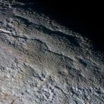 Наса новые цветные фотографии Плутона опубликовала.
