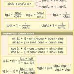 Алгебра и начала анализа.