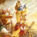 Махабхарата и рамаяна - осколки знаний погибшей цивилизации?