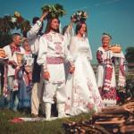 """Невеста """"Неизвестная"""" или почему на РУСИ оплакивали невест."""