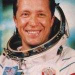 Три странных происшествия с космонавтом Аксеновым.