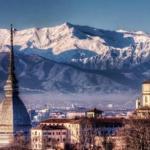 Турин - самый таинственный город Европы.