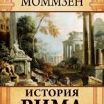 Аудиокнига: Теодор моммзен\xA0-\xA0история Рима.