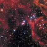 Рассвет новой эры сверхновой 1987a.