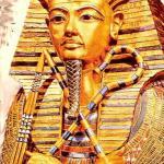 """В рамках документального цикла """"Из Египта"""" освещаются темные страницы античной истории."""