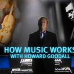Как устроена музыка с Говардом гудалом.