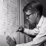 В 1965 году 17-летний школьник Рэнди Гарднер решил поставить эксперимент - не спать как можно дольше.