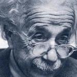 Как говорил Эйнштейн когда-то.