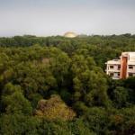 Ауровиль - город будущего, которому нет дела до политики, религии и национальностей.