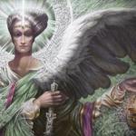 Звуковые ангельские коды.