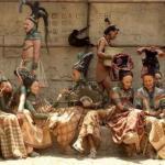 Тайны племени майя. Семь загадок и тайн племени Майя.