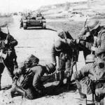 Ад перфекциониста.  Во время второй мировой войны немецкие саперы особо охотились за английскими офицерами.