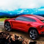 Lamborghini представила свой первый подключаемый гибрид.