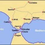 """Слово """"Тариф"""" происходит от названия небольшого города тарифы близ гибралтарского пролива."""