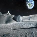 В РАН начали разработку лунной обсерватории.