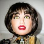 К 2050 году секс с роботом станет привычным делом для человека.