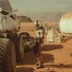 """Каких технологий из фильма """"Марсианин"""" у нас нет."""