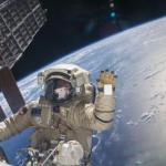 Как попасть в космонавты?
