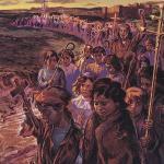 Крестовые походы детей: трагедия средневековой Европы.