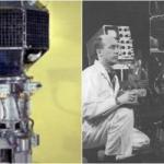 Утерянный американский спутник вышел на связь спустя 46 лет.