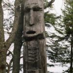 В КАРЕЛИИ нашли уникальные языческие памятники.