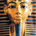 Космические кинжалы: загадка гробницы тутанхамона.